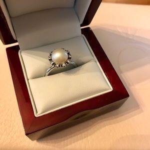 Pandora Everlasting Grace Ring, size 7.5 (56)